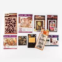Crafter's Companion Bag of Inspiration - Shining - Minimum Value -794764