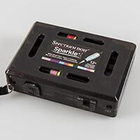 Spectrum Noir Set of 12 Sparkle Pens - Vintage Hues-800774