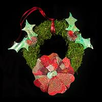 Inventors Asylum Christmas Circle 8