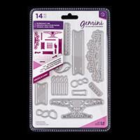 Gemini Create a Card Dimensional Accessories Die - Cake-807252