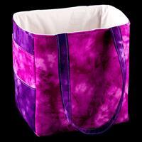 Sew Totally Trisha Batik Bag Kit-812486