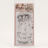Wonky Tonk Bonny Wee Christmas - Soul Sisters - We Are Threee-818209