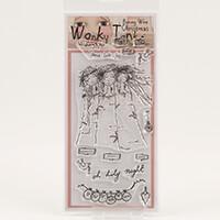 Wonky Tonk Bonny Wee Christmas - Soul Sisters - We Are Threee-818209