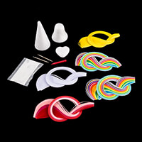 Past Times Quilling 3D Decorations For Special Occasions Quilling-821348