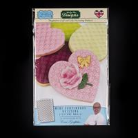 Creative Cake System Mini Continuous Quilting Mould-830653