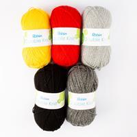 Thomas B Ramsden Robin DK 100g Acrylic Wool Pick-N-Mix (Pick Any -831074