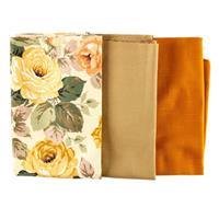 The Millshop Online - 3 x 100% Cotton Fabrics - Vintage Collectio-834590