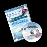 Matthew Palmer Whitby by the Sea - Seascape DVD-841670