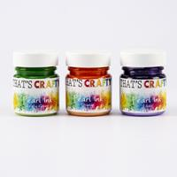 That's Crafty! 3 x Pick n Mix 30ml Pearl Inks-848918