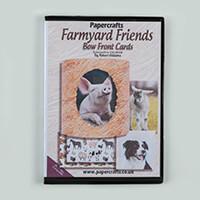 Robert Addams Farmyard Friends CD ROM-855189