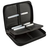 Crafts Too Pen Storage Case with Small, Medium & Large Waterbrush-856682