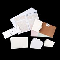 Reddy Creative Cards - Photobook Card Making Kit - 73 Pieces Tota-857716