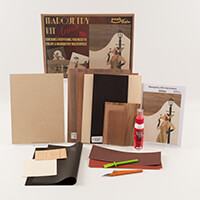 Peak Dale Products - Marquetry Kit-861334