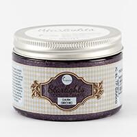 Imagination Crafts Starlight Texture Paste 150mls - Dark Orchid-861733
