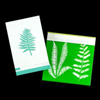Kaisercraft Whisper Collection - Fern Decorative Die & 6x6