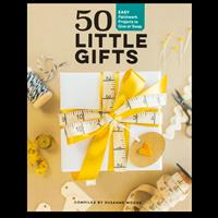 50 Little Gifts by Susanne Woods-872366