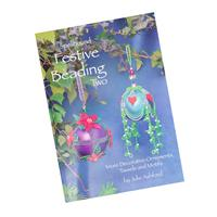 Spellbound Beads Festive Beading Book Edition 2 - 112 Pages-873723