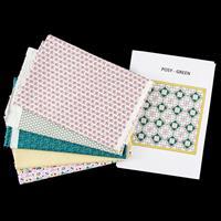 Fabric Freedom Posy Quilt Kit-880755