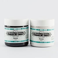 Pretty Gets Gritty Gesso - Pick-n-Mix - Choose 2-884097