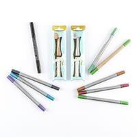ZIG® Metallic Writer & Calligraphy Pens, Wink of Luna Brush Pens -884572