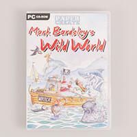 Mark Bardsley's Wild World Crafting CD ROM-885916