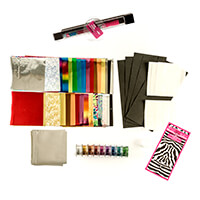 Tonertex™ Bling That Thing Kit with Bonus Items Worth £31.00-890330