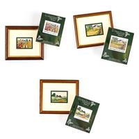 Rowandean Embroidery Landscape Mini Kits Pick N Mix - Pick 3-890422