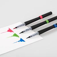 Spectrum Noir Autumn Winter Sparkle Pens - 3 Pens-904826