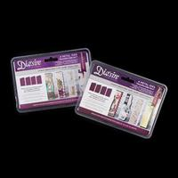 Die'sire Create a Card Dies - Decorative Edges Sets 1 and 2 - 8 D-923904
