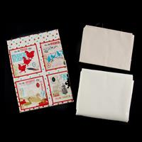 The Millshop Online 12 Days of Christmas Pocket Project-927424