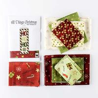 Quilter's Trading Post - All Things Christmas Wall Hanging Kit - -929890