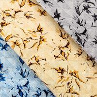 Perfect Occasions Set of 3 Printed 100  Cotton Fabrics   Geometri-932726