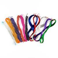 Glitterati Metallic Hand Embroidery Thread - 11 Skeins Total-933264