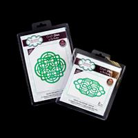 Dies by Sue Wilson Celtic Collection - Erin and Caitlin - 4 Dies-933541