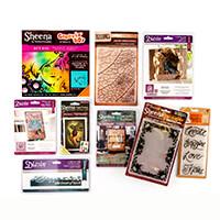 Crafter's Companion Bag of Inspiration - Create - Minimum Value £-934824