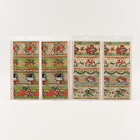 Luv Crafts Traditional Christmas Shrink Wrap Collection - 16 Shri-937035