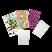 Festival of Japan 9 Hole Japanese Bookbinding Kit - Makes 2 Books-939213