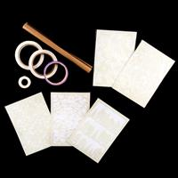 Dawn Bibby Festive Accessories Kit with 5 x A5 Stencils-939245