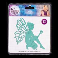 Sara Signature Enchanted Forest Die - Star Dust-942253