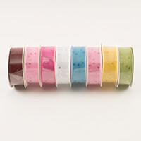 Dawn Bibby 8 Reels of Sequin Ribbon-951172