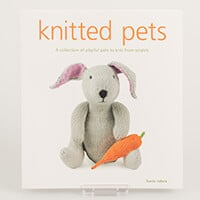Knitted Pets Book-952013