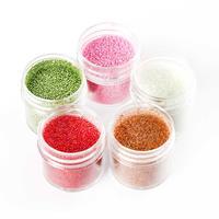 The Craft Box 5 x 15ml Microbead Pots-960483