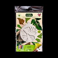 Katy Sue Flower Pro Ferns Mould-963191
