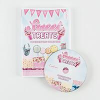 Sweet Treats PDF Papercrafting CD-ROM-964137