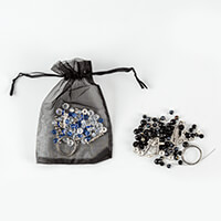 Aldridge Crafts Girl's Night Out Bracelet Kit-964747