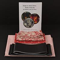 Juberry Fabrics Shades of Grey Bag-965870