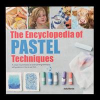 The Encyclopedia of Pastel Techniques-969959