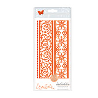 Tonic Essentials Simply Screen Die Set - Starry Starry Night - 3 -981425