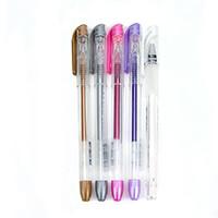Pergamano Set of 5 Gel Pens-984869