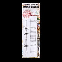 AALL & Create Stamp Set -  Landscape Lines - 2 Stamps-987575